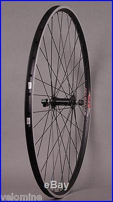 Velocity A23 Shimano 105 5800 36h Gravel Road Cyclocross Bike Wheelset Wheels