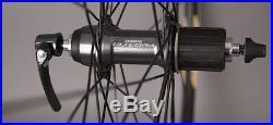 Velocity Deep V Shimano Ultegra 6800 Hub 36 Road Cyclocross Gravel Bike Wheelset