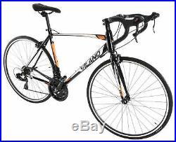 Vilano Shadow 3.0 Road Bike with Shimano STI Integrated Shifters