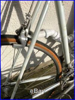 Vintage Raleigh Road Ace, Racing Bike, Reynolds 531, Shimano 600AX, 57cm Eroica