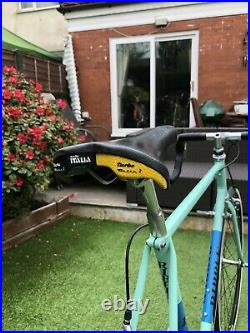 Vintage Ribble Reynolds 653 Nice Shimano RX 100 Pickup Or Delivery