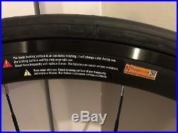 Vision Team 35 Comp Road Bike Wheels Shimano Full Black