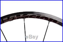 Vision Trimax 30 Road Bike Wheel Set 700c Aluminum Clincher Shimano 11s