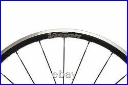 Vision Trimax 30 Road Bike Wheelset 700c Aluminum Clincher Shimano 11 Speed