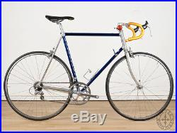 Vitus 1979 Rennrad Vintage Classic Road Bike Aluminium Alu Shimano Dura Ace 6s
