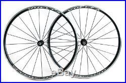 Vuelta Speed One Pro 700c Road Bike Wheelset Shimano/SRAM 8-11 Speed 1860g NEW