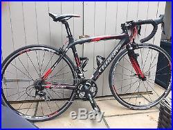 Wilier Triestina Izoard Xp Carbon Pro Race Road Bike S, With Shimano 105, R500