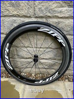 ZIPP 60 Carbon/Alloy Clincher Wheelset 11 Speed Shimano/SRAM Hub