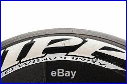 Zipp 1080 / 900 Disc Road Bike Wheelset 700c Carbon Clincher Shimano 10 Speed