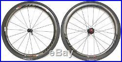 Zipp 303 Firecrest 11s Carbon Clincher Wheelset Shimano SRAM Road Bike Rim QR