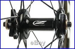 Zipp 303 Firecrest Carbon Clincher Road Bike Wheel Set 700c Shimano 11 Speed