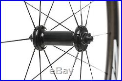 Zipp 303 Firecrest Road Bike Wheel Set 700c Carbon Clincher Shimano 11 Speed