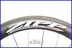 Zipp 404 Road Bike Wheelset Carbon Tubular Shimano 10 Speed