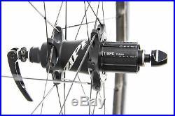 Zipp 454 NSW Road Bike Wheelset 700c Carbon Clincher Shimano 11 Speed