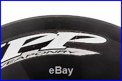 Zipp 900 Disc Road Bike Rear Wheel 700c Carbon Tubular Shimano 10 Speed